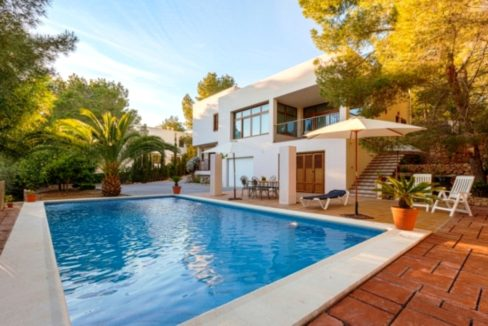 villa for sale with touristic license