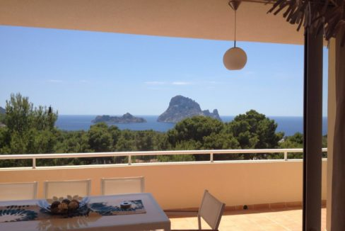 House for sale in cala carbo ibiza
