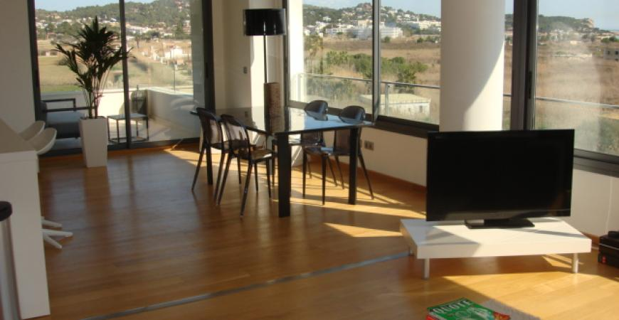 1 flat for sale in marina ibiza