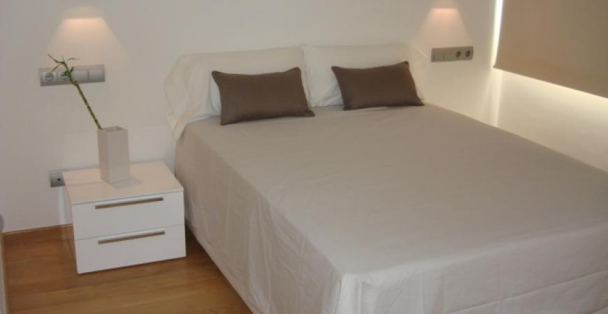 41 flat for sale in marina ibiza
