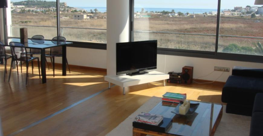 flat for sale in marina ibiza