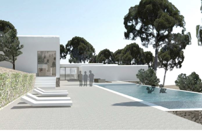 land with project ibiza vista alegre 8